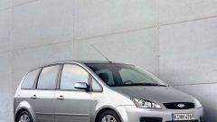 Ford Focus C-Max - Immagine: 15