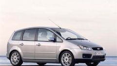 Ford Focus C-Max - Immagine: 16