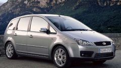 Ford Focus C-Max - Immagine: 17