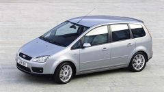 Ford Focus C-Max - Immagine: 18
