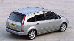 Ford Focus C-Max - Immagine: 19