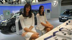Motorshow 2008 - Gallery 3 - Immagine: 10
