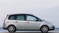 Ford Focus C-Max - Immagine: 20