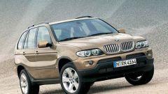 Anteprima:BMW X5 2004 - Immagine: 2