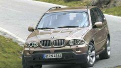 Anteprima:BMW X5 2004 - Immagine: 5