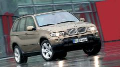 Anteprima:BMW X5 2004 - Immagine: 7