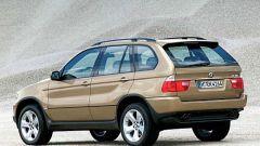 Anteprima:BMW X5 2004 - Immagine: 8