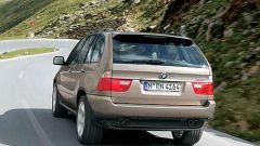 Anteprima:BMW X5 2004 - Immagine: 9