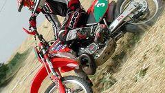 In sella alla Honda CRE 250 Campione del mondo - Immagine: 1