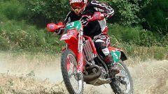 In sella alla Honda CRE 250 Campione del mondo - Immagine: 28