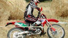 In sella alla Honda CRE 250 Campione del mondo - Immagine: 25
