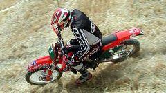 In sella alla Honda CRE 250 Campione del mondo - Immagine: 23