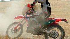 In sella alla Honda CRE 250 Campione del mondo - Immagine: 32