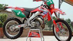 In sella alla Honda CRE 250 Campione del mondo - Immagine: 39