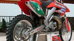 In sella alla Honda CRE 250 Campione del mondo - Immagine: 38
