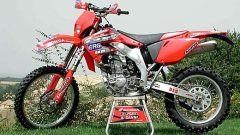 In sella alla Honda CRE 250 Campione del mondo - Immagine: 33