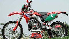 In sella alla Honda CRE 250 Campione del mondo - Immagine: 22