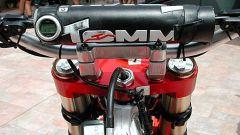 In sella alla Honda CRE 250 Campione del mondo - Immagine: 8