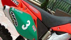 In sella alla Honda CRE 250 Campione del mondo - Immagine: 6