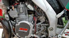 In sella alla Honda CRE 250 Campione del mondo - Immagine: 3