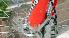 In sella alla Honda CRE 250 Campione del mondo - Immagine: 2