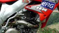 In sella alla Honda CRE 250 Campione del mondo - Immagine: 12