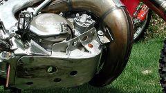 In sella alla Honda CRE 250 Campione del mondo - Immagine: 17
