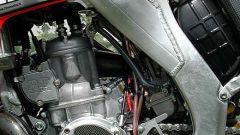 In sella alla Honda CRE 250 Campione del mondo - Immagine: 16
