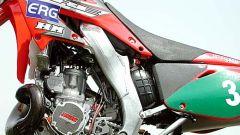 In sella alla Honda CRE 250 Campione del mondo - Immagine: 15