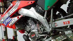In sella alla Honda CRE 250 Campione del mondo - Immagine: 14