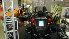 Motorshow 2008 - Gallery 3 - Immagine: 42