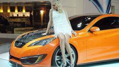 Motorshow 2008 - Gallery 3 - Immagine: 44