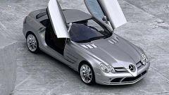 McLaren Mercedes SLR - Immagine: 4