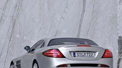 McLaren Mercedes SLR - Immagine: 3