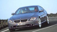 Anteprima:BMW Serie 6 2003 - Immagine: 1