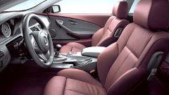 Anteprima:BMW Serie 6 2003 - Immagine: 9