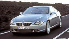 Anteprima:BMW Serie 6 2003 - Immagine: 8