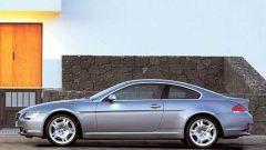 Anteprima:BMW Serie 6 2003 - Immagine: 7