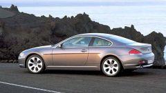 Anteprima:BMW Serie 6 2003 - Immagine: 6