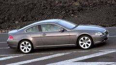 Anteprima:BMW Serie 6 2003 - Immagine: 5