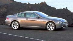 Anteprima:BMW Serie 6 2003 - Immagine: 4