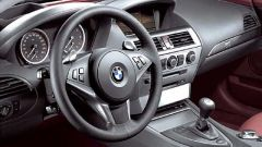 Anteprima:BMW Serie 6 2003 - Immagine: 12