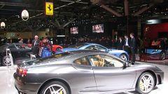 Motorshow 2008 - Gallery 3 - Immagine: 56