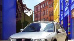 Anteprima: Rover CityRover e Streetwise - Immagine: 5