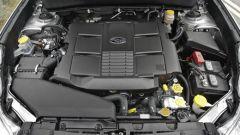 Subaru Outback 2010 - Immagine: 17