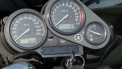 Kawasaki ZR-7S vs Yamaha Fazer 600 - Immagine: 49