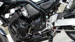 Kawasaki ZR-7S vs Yamaha Fazer 600 - Immagine: 31