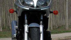 Kawasaki ZR-7S vs Yamaha Fazer 600 - Immagine: 12