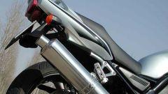Kawasaki ZR-7S vs Yamaha Fazer 600 - Immagine: 8