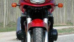 Kawasaki ZR-7S vs Yamaha Fazer 600 - Immagine: 16